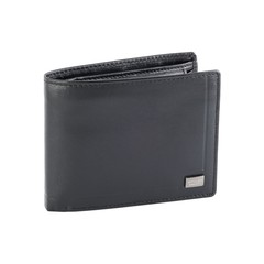 Pánská kožená peněženka Rovicky PC103-BAR