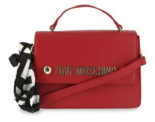 Kabelka Love Moschino Červená JC4309PP06KU