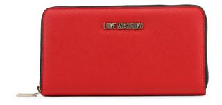 Peněženka Love Moschino Červená JC5552PP16LQ