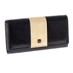 Dámská kožená žlutá peněženka Cavaldi PX20-4