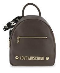Batoh Love Moschino Šedý JC4307PP06KU