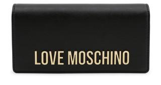 Peněženka Love Moschino Černá JC5594PP06KU