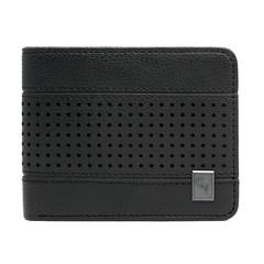 Pánská černá peněženka Cavaldi M13-6