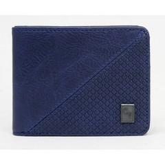 Pánská modrá peněženka Cavaldi M13-1