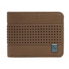 Pánská hnědá peněženka Cavaldi M13-6