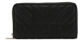 Peněženka Love Moschino Černá JC5585PP06KI