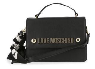 Kabelka Love Moschino Černá JC4309PP06KU