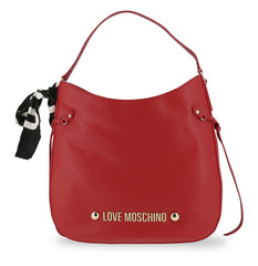 Kabelka Love Moschino Červená JC4311PP06KU