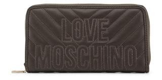 Peněženka Love Moschino Šedá JC5585PP06KI