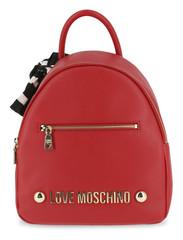 Batoh Love Moschino Červený JC4307PP06KU