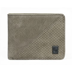 Pánská šedá peněženka Cavaldi M13-1