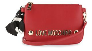 Kabelka Love Moschino Červená JC4308PP06KU