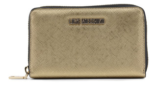 Peněženka Love Moschino Žlutá JC5559PP16LQ