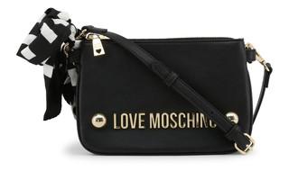 Kabelka Love Moschino Černá JC4308PP06KU