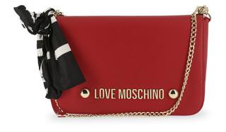 Kabelka Love Moschino Červená JC4314PP06KU