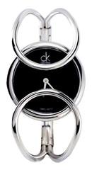 Hodinky Calvin Klein Šedé K4C2S1