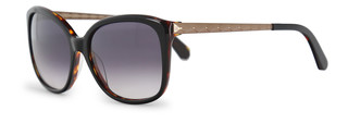 Sluneční brýle Balmain Černé BL2037