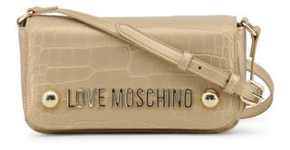 Kabelka Love Moschino Žlutá JC4134PP16LW