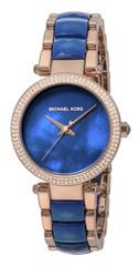 Hodinky Michael Kors Modré MK6527