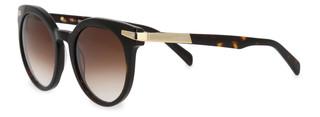 Sluneční brýle Balmain Hnědé BL2112