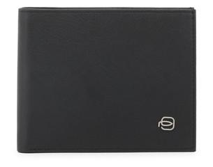 Peněženka Piquadro Černá PU1241X2