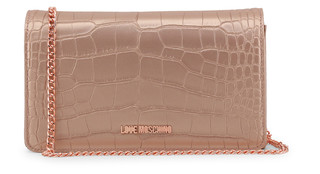Kabelka Love Moschino Růžová JC4159PP16LW