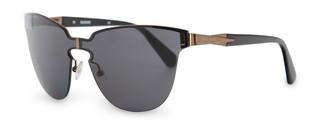 Sluneční brýle Balmain Černé BL2055
