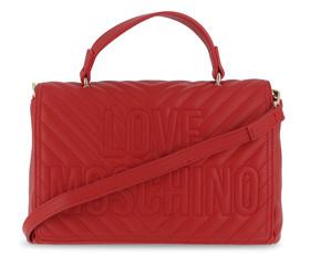 Kabelka Love Moschino Červená JC4260PP06KI