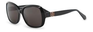 Sluneční brýle Balmain Černé BL2038