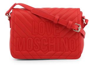 Kabelka Love Moschino Červená JC4262PP06KI