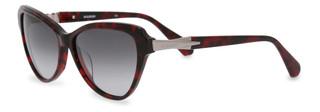 Sluneční brýle Balmain Černé BL2054