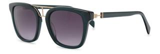 Sluneční brýle Balmain Zelené BL2106