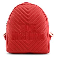 Batoh Love Moschino Červený JC4263PP06KI