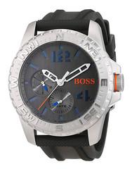 Hodinky Hugo Boss Černé 1513412