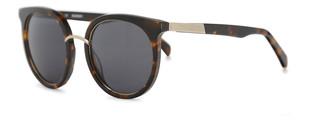 Sluneční brýle Balmain Hnědé BL2113