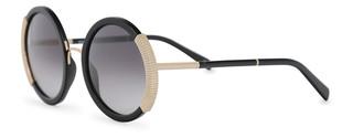Sluneční brýle Balmain Černé BL2118
