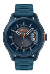 Hodinky Hugo Boss Modré 1550049