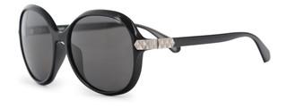 Sluneční brýle Balmain Černé BL2024