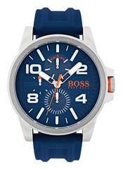 Hodinky Hugo Boss Modré 1550008