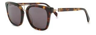 Sluneční brýle Balmain Hnědé BL2106