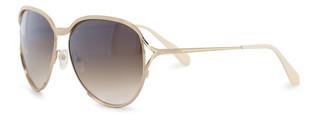 Sluneční brýle Balmain Hnědé BL2528