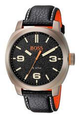 Hodinky Hugo Boss Černé 1513409
