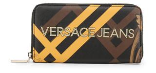 Peněženka Versace Jeans Hnědá E3VSBPK1_70785