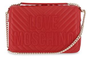 Kabelka Love Moschino Červená JC4264PP06KI