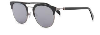 Sluneční brýle Balmain Černé BL2109
