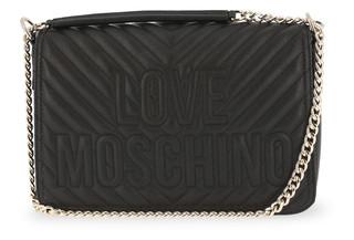 Kabelka Love Moschino Černá JC4264PP06KI