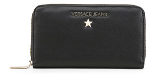 Peněženka Versace Jeans Černá E3VSBPN3_70787