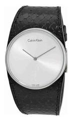 Hodinky Calvin Klein Černé K5V231