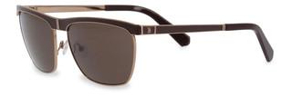 Sluneční brýle Balmain Černé BL2043