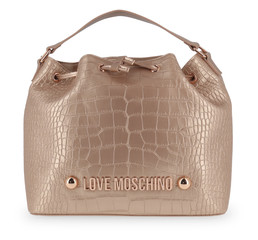 Kabelka Love Moschino Růžová JC4130PP16LW